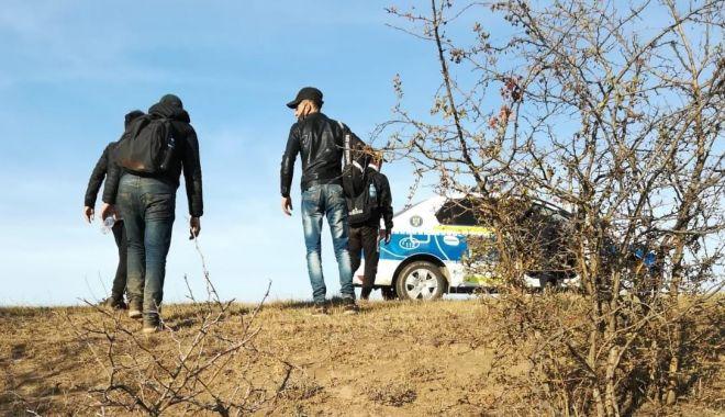 Patru persoane au vrut să traverseze ilegal frontiera bulgaro-română - c6f5c1fda4a948b9b4a7a11f2ef5ac22-1601723807.jpg