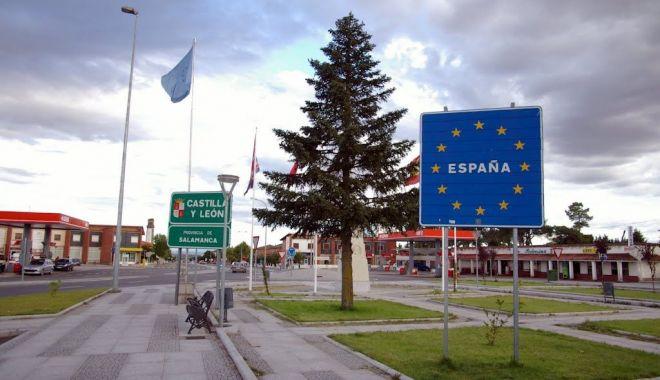 Foto: Guvernul a decis. Spania nu mai este pe lista țărilor galbene
