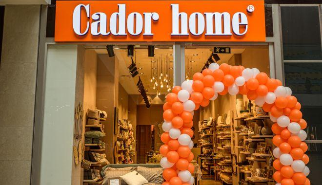 Cador Home, My Geisha și cafeneaua Filicori Zecchini, printre noile spații inaugurate în City Park Mall în luna mai - cadorhome1-1620710332.jpg