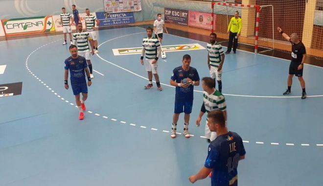Calificarea se joacă! HC Dobrogea Sud, remiză în euro-duelul cu Sporting Lisabona - calificarea-1600871264.jpg