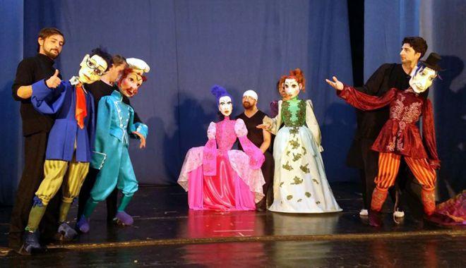 """Spectacole anulate la Teatrul pentru Copii """"Căluţul de Mare"""" - calut-1599647723.jpg"""