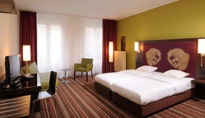 Foto: A fost lansat un standard bazat pe măsuri sanitare pentru a sprijini industria hotelieră și a restaurantelor