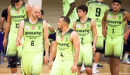 """Foto: Campionatele de baschet s-au încheiat! Ce poziții au """"prins"""" echipele constănțene"""