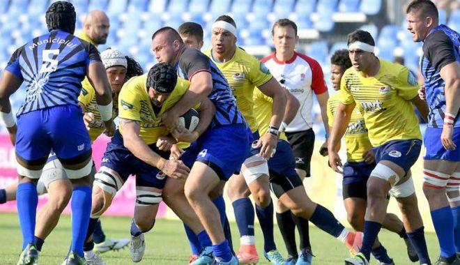 Foto: Când începe SuperLiga și ce se întâmplă cu DNS la rugby