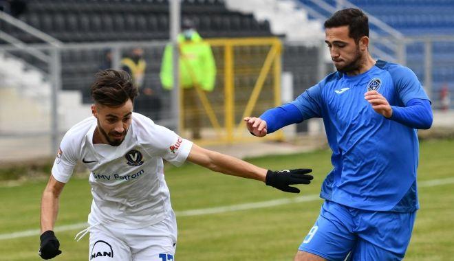Când ratările se răzbună! FC Viitorul, învinsă de Academica Clinceni - cand2-1606061791.jpg