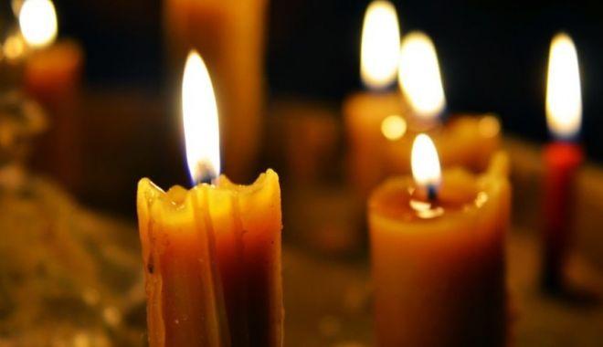 Doliu în sportul constănțean. A murit un fost fotbalist de la FC Farul - candela-1566372119.jpg