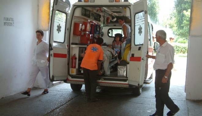 Foto: Când sunt constănțenii predispuși la accidente de muncă