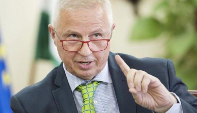 Foto: Și candidatul Ungariei pentru postul de comisar a picat la vot