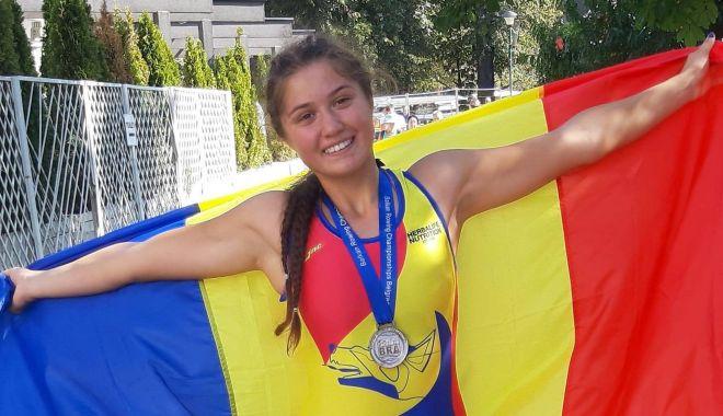 Canotaj, Campionate Europene / Echipaj din România, pe locul 3 în finala B - canotaj1-1601202996.jpg