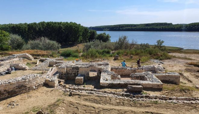 Cetatea Capidava, redată circuitului turistic dobrogean - capidava1print-1600358274.jpg