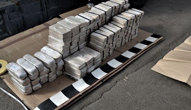 20 de kilograme de heroină, confiscate după percheziții în Constanța și în alte județe - capturaheroina-1571086634.jpg