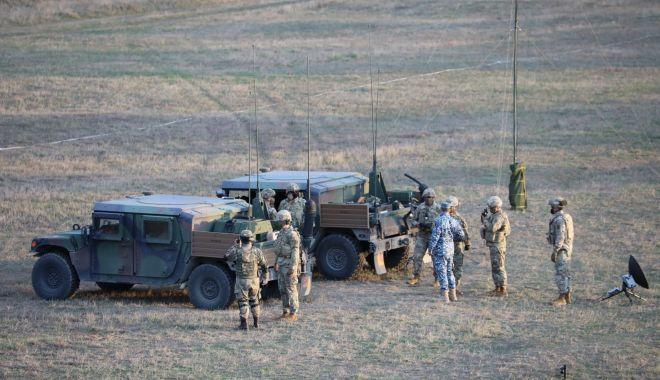 De șapte decenii, militarii se antrenează în Poligonul Capu Midia - capumidiapoligonaniversare3-1617368608.jpg