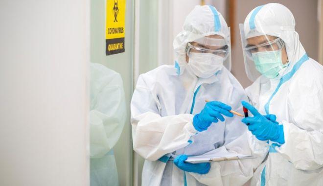 A fost testată reacția anticorpilor după expunerea unei persoane la coronavirus - carantinacovid-1608971213.jpg