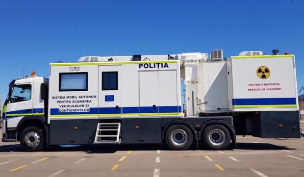 Cargoscan, sistemul mobil de scanare a containerelor și TIR-urilor în Portul Constanța - cargoscansistemulmobildescanarea-1603539781.jpg