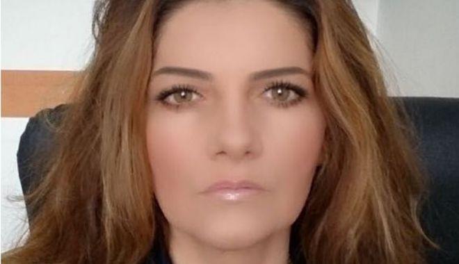 Carmen Alecu, noul secretar general adjunct al Organizației Femeilor Liberale - carmen-1530199534.jpg