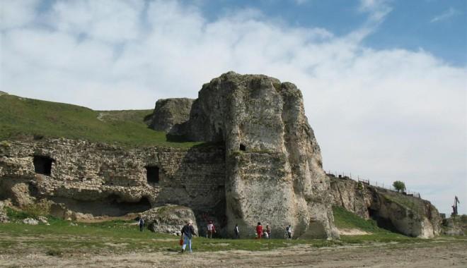 Foto: Porți deschise la Cetatea Carsium