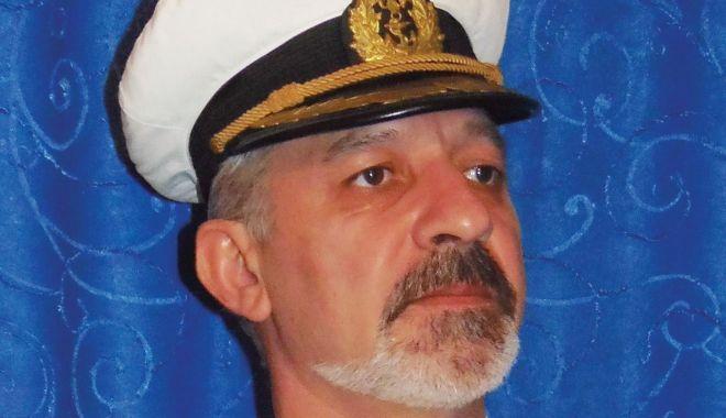 Foto: O nouă lansare de carte la Muzeul Marinei Române