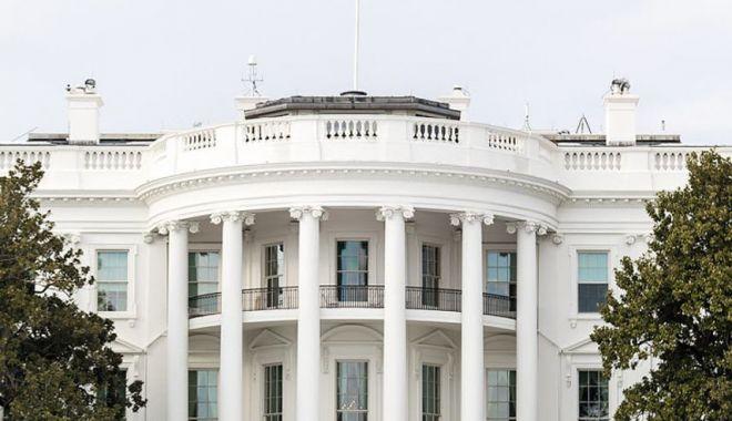 Foto: Casa Albă refuză să coopereze la ancheta Congresului