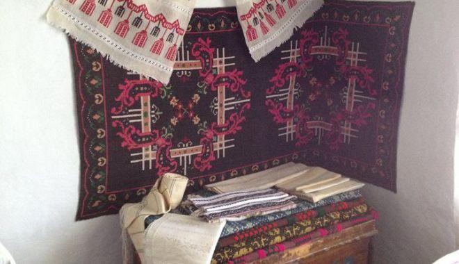 Excursie într-un loc mirific. Casa de poveste de la Oltina își așteaptă vizitatorii - casadepoveste4-1561158747.jpg