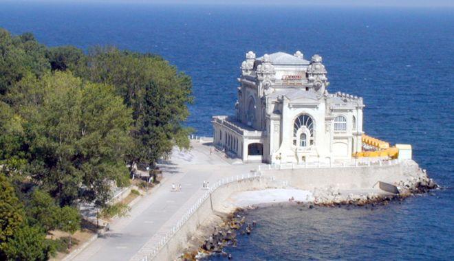 Cazinoul din Constanța, inclus pe lista cu cele mai periclitate șapte monumente din Europa - cazino1498840700-1521114063.jpg