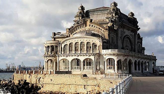 Foto: 3 cazinouri din România care își vor recăpăta strălucirea