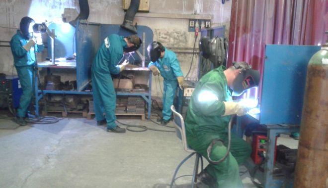 Foto: CCIR se implică în formarea profesională a forței de muncă