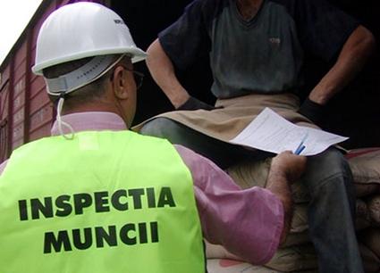 """Foto: Controale la sânge în Constanța. ITM: """"Sunt riscuri de explozie"""""""