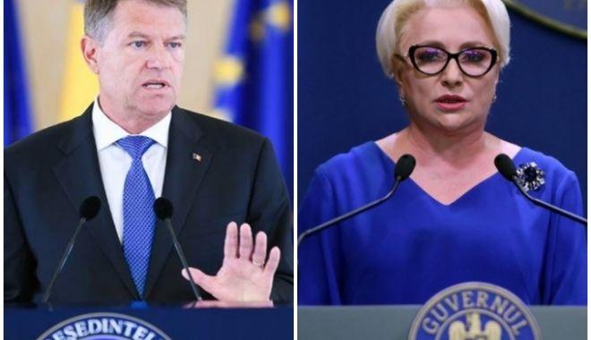 Șeful de campanie al lui Iohannis, declarația serii despre dezbaterea cu Viorica Dăncilă - cecoteauiohannissidancilalacasel-1573509325.jpg