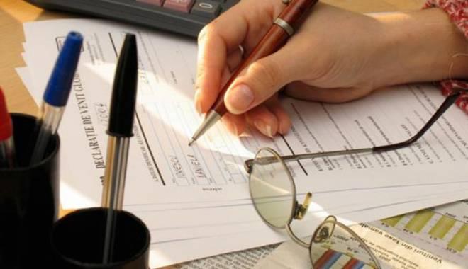 Foto: Ce declarații fiscale trebuie depuse până la 29 februarie