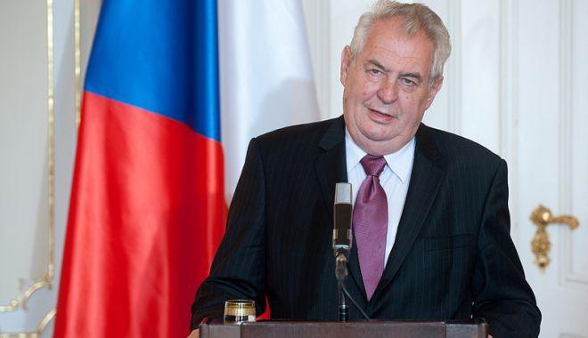 Foto: Cehia își va redeschide  consulatul onorific  de la Ierusalim