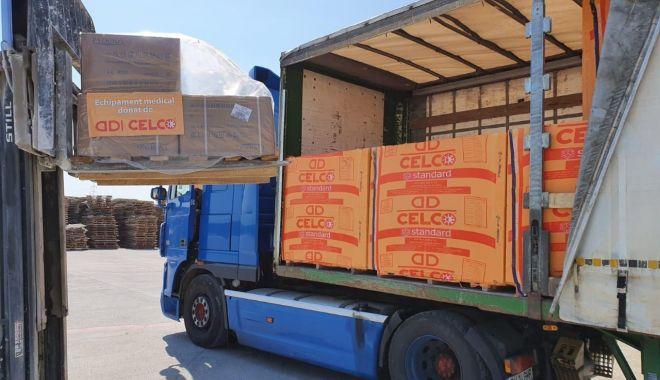 CELCO le-a asigurat cadrelor medicale 18.500 măști de protecție - celco4-1586880832.jpg