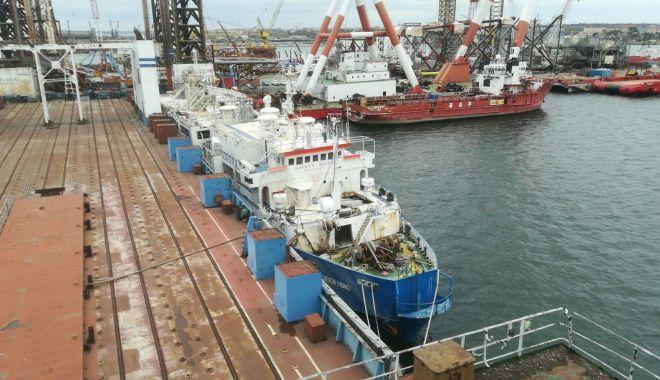 Cele 11 nave cu animale care au plecat din Portul Constanţa au ajuns la destinaţie - cele11navecuanimale-1617783168.jpg