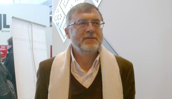 """Foto: Celebru dramaturg român - Doctor Honoris Causa al Universității """"Ovidius"""""""