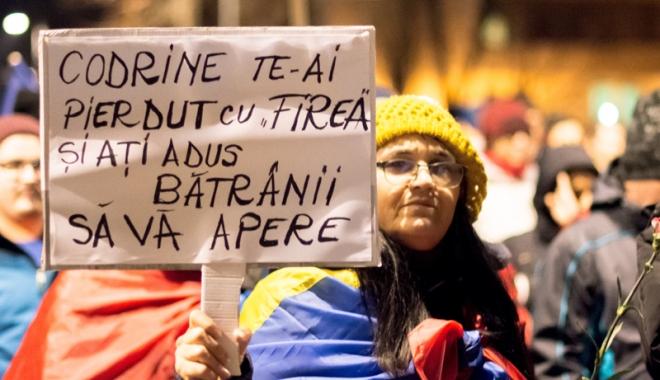 Cele mai mari proteste de la Revoluția din 1989! Peste jumătate de milion de români, în stradă! - celemaimari4-1486460043.jpg