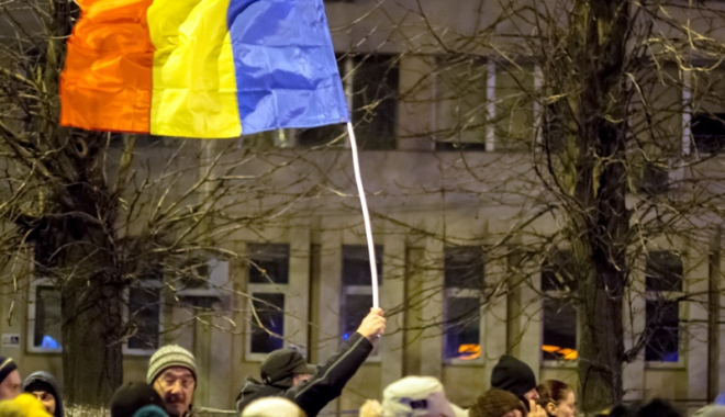 Cele mai mari proteste de la Revoluția din 1989! Peste jumătate de milion de români, în stradă! - celemaimari9-1486460078.jpg