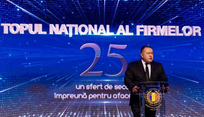 Foto: Cele mai performante firme din România vor fi premiate de CCIR