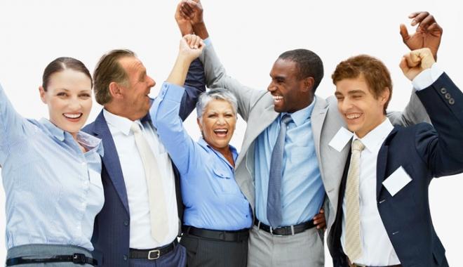 Foto: Îți cauți un job?  Iată care sunt cei mai buni angajatori din România