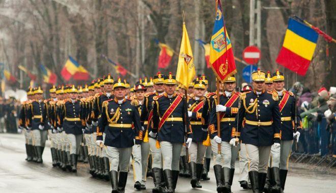 Ziua Națională a României.