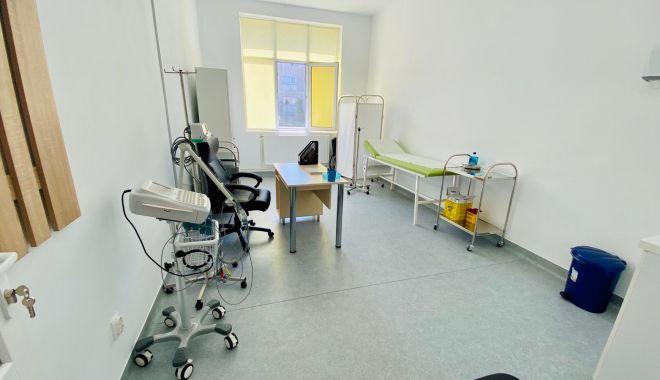 Centrul Multifuncțional de Sănătate Năvodari. Sute de pacienţi consultaţi - centrulmultifunctional1-1603115143.jpg