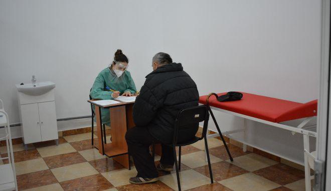 Vaccinare în centre mobile, în judeţul Constanţa. Prima echipă, funcţională la Negru Vodă - centrumobilvaccinare-1619006004.jpg
