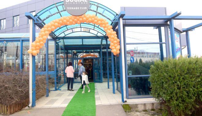 S-a deschis primul club de socializare privat pentru adolescenții din Constanța - centrusocializareadolescenti8-1520871622.jpg