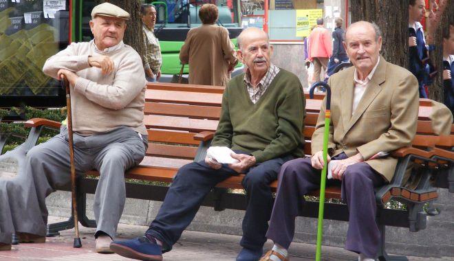 Foto: Ce perioade sunt considerate stagii de cotizare la pensii