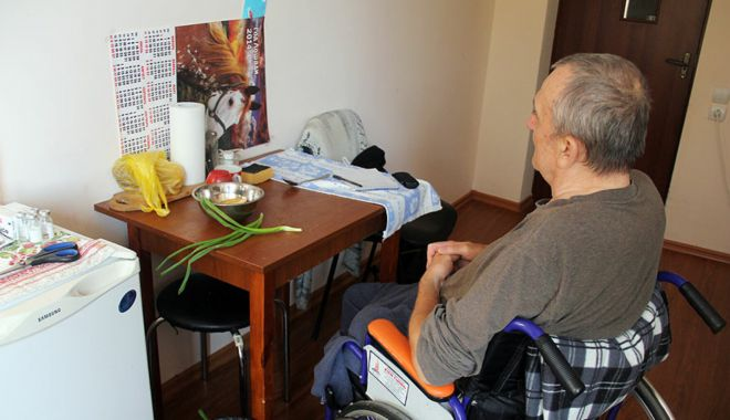 Foto: Ce persoane pot intra în posesia pensiei de invaliditate