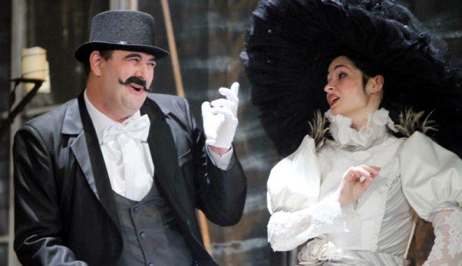 Foto: Ce piese puteți urmări la teatru, în acest week-end