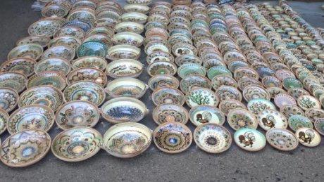 Oale de lut cu smalț din plumb, periculos, au invadat piața românească - ceramica89091600-1563367414.jpg