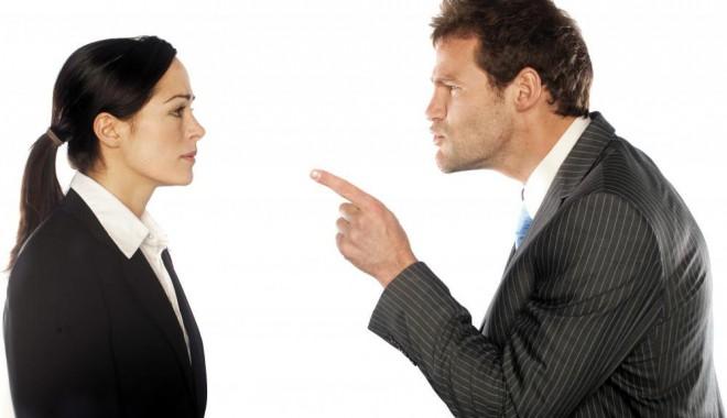 Foto: Cercetat disciplinar pentru că nu ți-ai ascultat șeful? Iată ce soluții legale ai