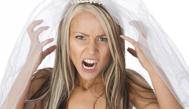 Foto: Cum a eșuat cererea în căsătorie