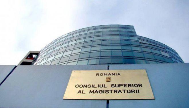 Ședință de urgență la Consiliul Superior al Magistraturii - cereridetransferaleunormagistrat-1551447779.jpg
