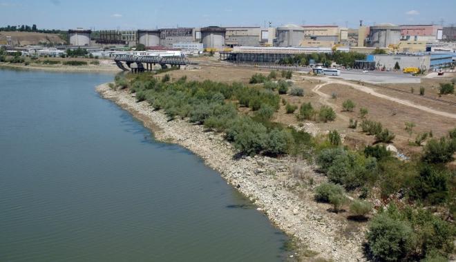 Foto: Investiții de un miliard de euro în Reactoarele 3 și 4 de la Cernavodă