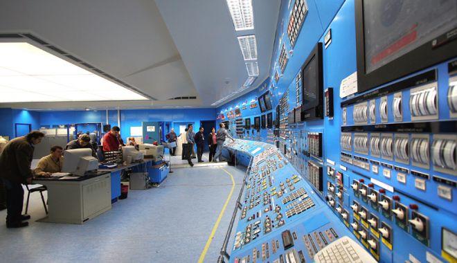 Unitatea 1 a Centralei Nucleare de la Cernavodă, deconectată de la Sistemul Energetic Național - cernavoda-1596696853.jpg